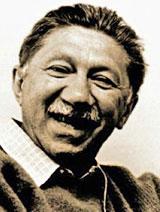 Dr. Abraham Maslow