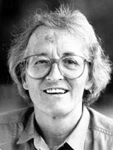 Elisabeth Kubler Ross, MD