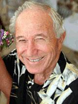 Gerald Jampolsky, MD