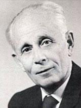 Hans Selye, MD